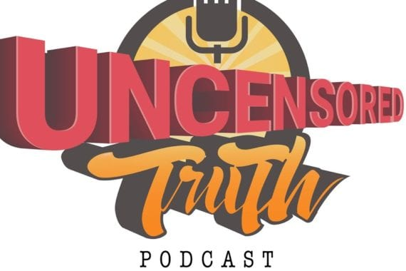 new logo for uncensored truth