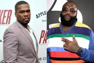 rick ross n 50 cent