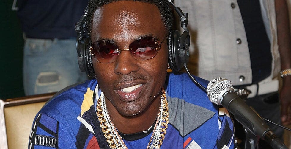 Young Dolph's $22 million dollar