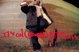 Eazy E- Its On (Dr. Dre) 187um Killa