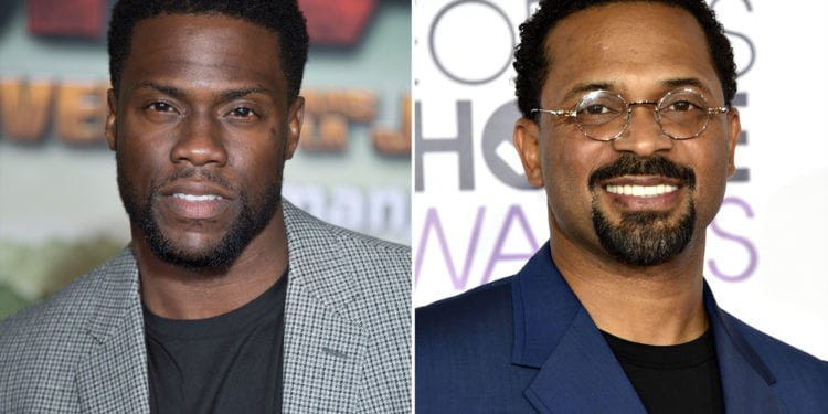 mike epps n kevin hart