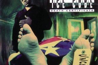 Ice Cube Death Certificate Released