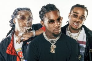 rap group migos