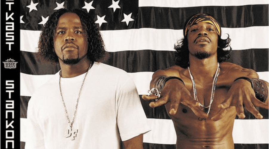 outkasts stankonia album