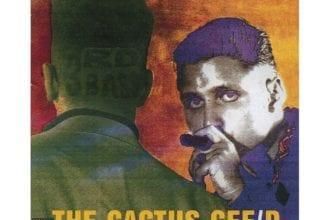3rd base cactus album