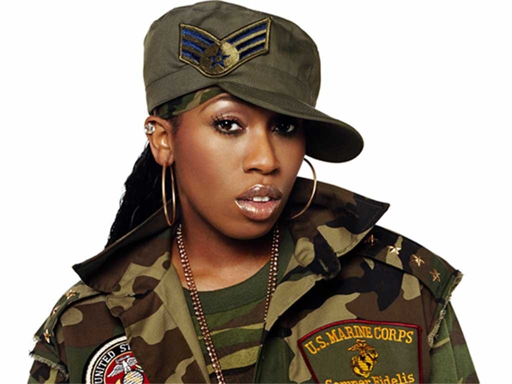 Top 5 Richest Female Rappers in the World - Hip Hop News