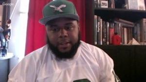 OGod CEO of Hip Hop News Uncensored Website