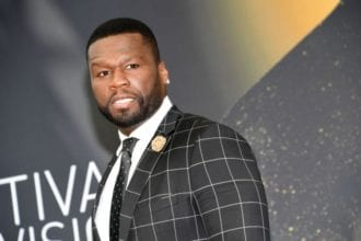 Rapper 50 Cent Hints At Dropping New Music