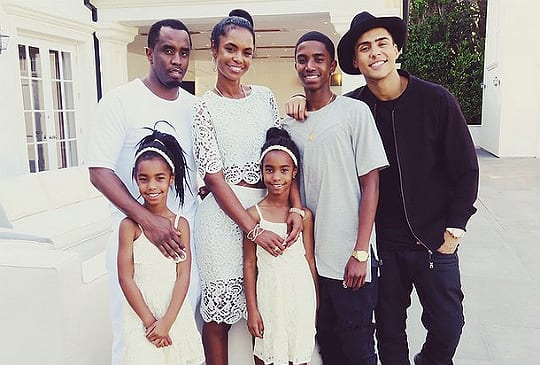 Model Kim Porter Mother Of Diddy's Children Found Dead At 47