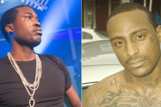 Meek Mill Slams Oschino's Mixtape