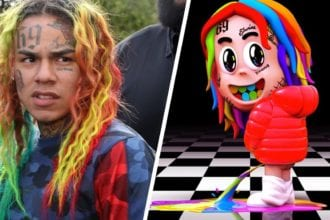 "Indefinite Delay In The Release of ""Dummy Boy"" Tekashi 69 New Album"