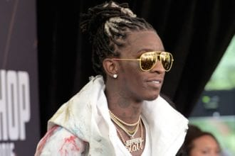 Young Thug Fails Drug Test