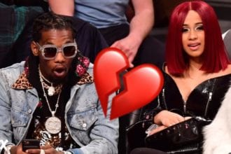 Cardi B Not Impressed With Offset Apology At Her Concert!!!
