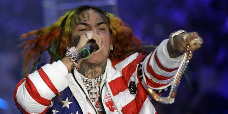 Breaking News: The State Dismissed Tekashi 69 Sexual Misconduct Case