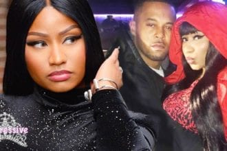 Nicki Minaj New Boyfriend Has A Horrific Criminal Past
