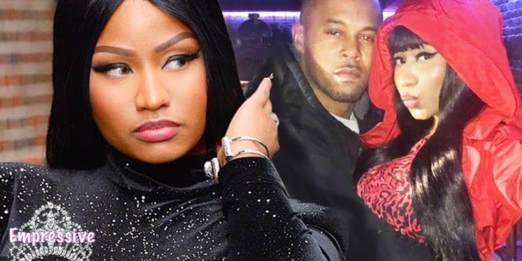 Nicki Minaj New Boyfriend Has A Horrific Criminal Past