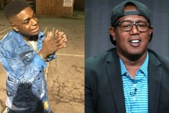 Master P addressed Kodak Black Accusations On Instagram