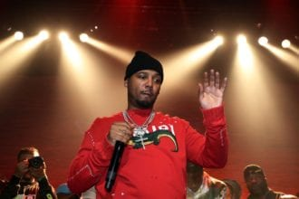Juelz Santana Going To Prison For 27 Months Then Probation