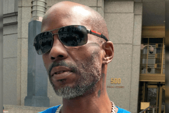 dmx released from prison