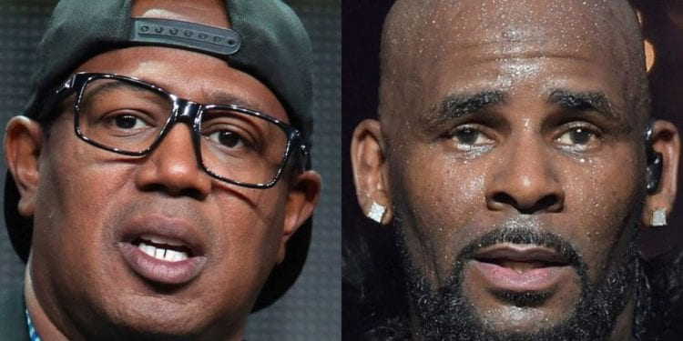 Master P Bashes R Kelly Alleged Victims Parents