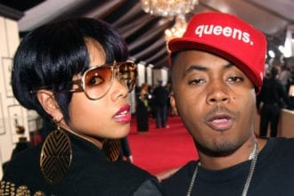 Kelis Wants To Take Nas Son To Columbia Permanently