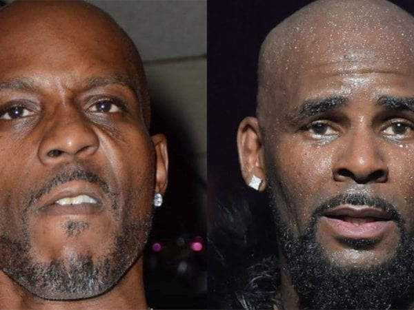 Audio Of DMX Talking About R Kelly With Underage Girl In 2009
