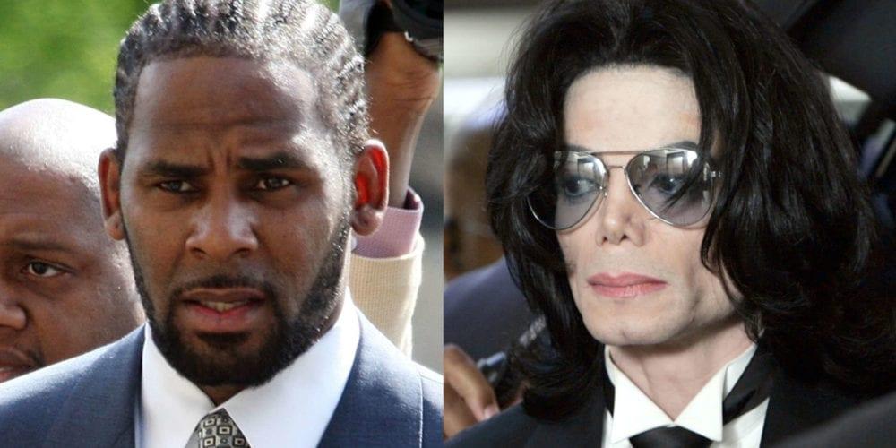 Leaving Neverland Attempts To Tarnish Michael Jackson Legacy