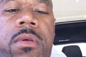 Wack 100 At It Again Posting A disturbing Pic Of Tupac