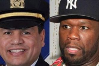 NYPD Officer Investigated For Putting A Hit On 50 Cent