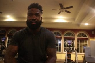 Boxing Champ Yahu Blackwell Calls Mayweather Out About Gucci