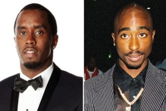 Tupac Interview with Sway Reveals Biggie Had Info On Shooting