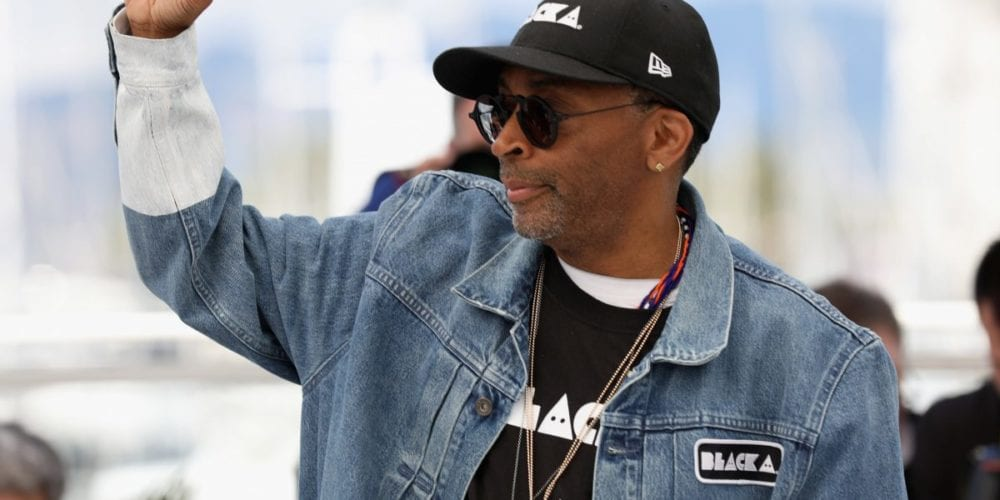 T I And Spike Lee Boycott Gucci For Blackface Sweater