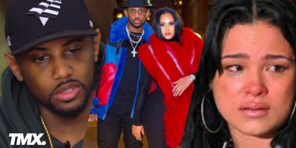 Fabolous Accepts Plea Deal In Emily B Assault Case