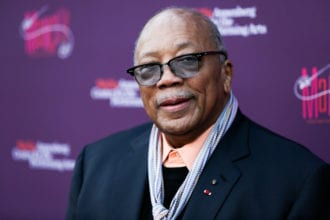 Quincy Jones Comments On R Kelly Are Very Shocking