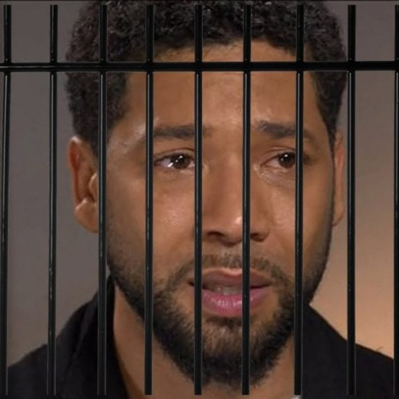 Empire Star Jussie Smollett Was Arrested In Chicago
