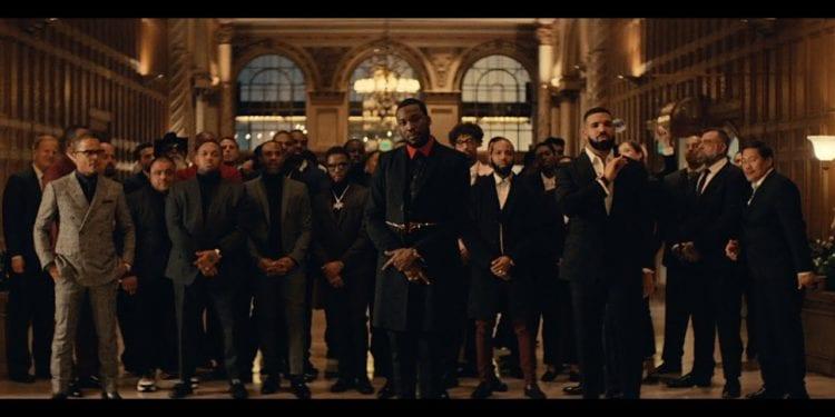 Meek Mill Drake And Nipsy Hustle Going Bad Video