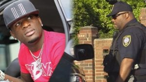 ralo and police