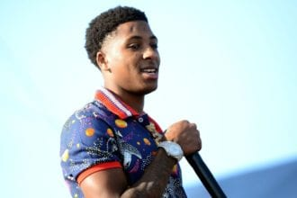 Rapper NBA Youngboy Arrested For Disorderly Conduct