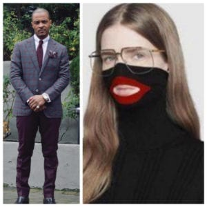 5debe73df8df7 T I And Spike Lee Boycott Gucci For Blackface Sweater!!! - Hip Hop ...