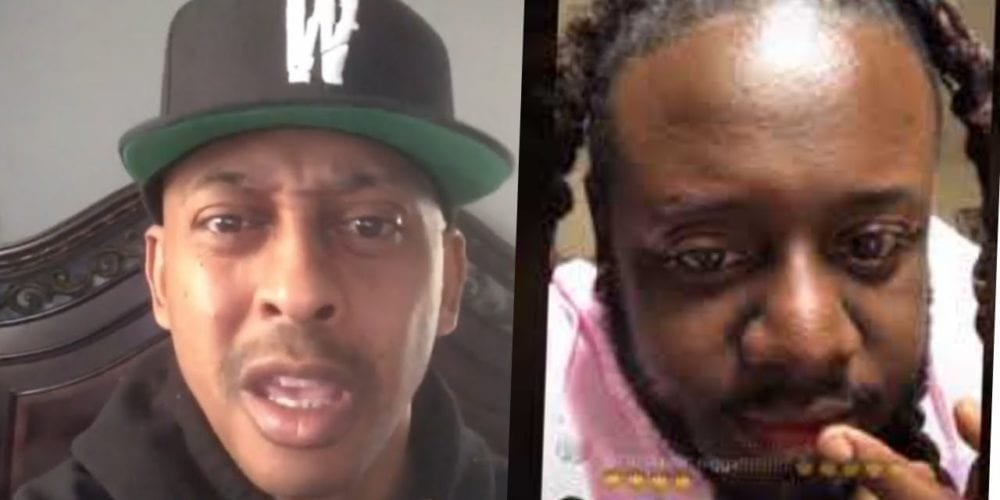 Gillie Da Kid Blast T Pain For Agreeing With Tekashi 69 Snitching