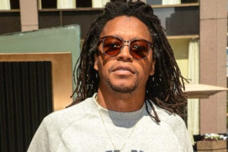 Lupe Fiasco Calls Out Atlantic Records On Instagram