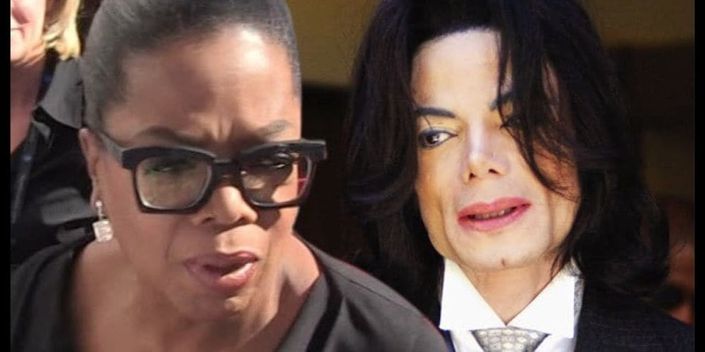 Exclusive Jackson Family Interview Oprahs Ultimate Betrayal Of MJ