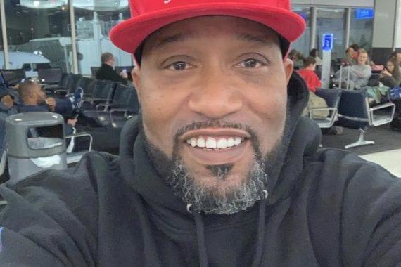 Rapper Bun B Shoots An Armed Home Intruder