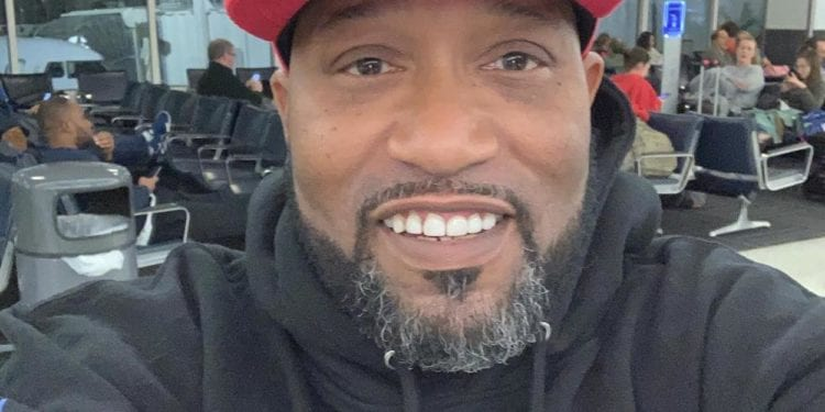 Rapper Bun B Shoots An Armed Home Intruder