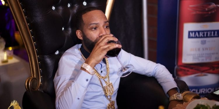 J Prince Jr Puts Out A Stern Warning To Leaders After Nipsey's Death