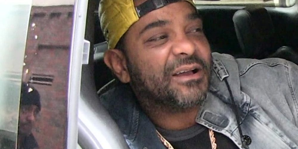 Rapper Jim Jones Dodges Jail Time