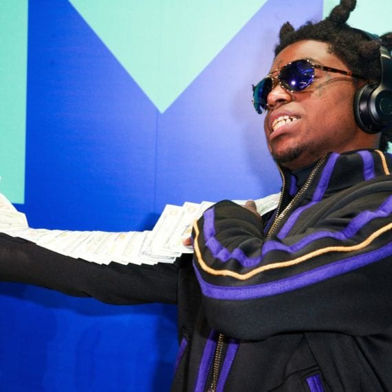 Prosecutors Want Kodak Behind Bars After Latest Arrest