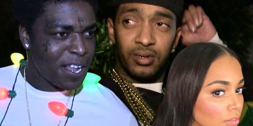Kodak Black Career Ending Mistake For Disrespecting Lauren London