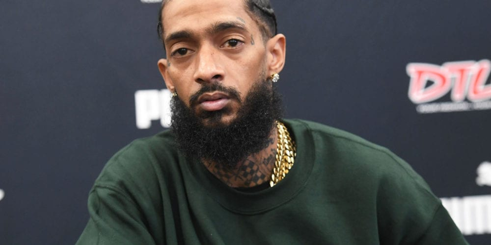 Conspiracy Theories Arise After The Death Of Nipsey Hussle