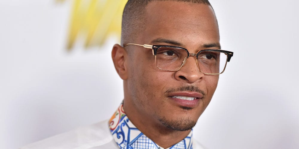 T.I. Is Being Sued For $10M Over Bank Roll Mafia Name
